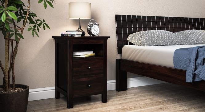 Snooze Tall Bedside Table