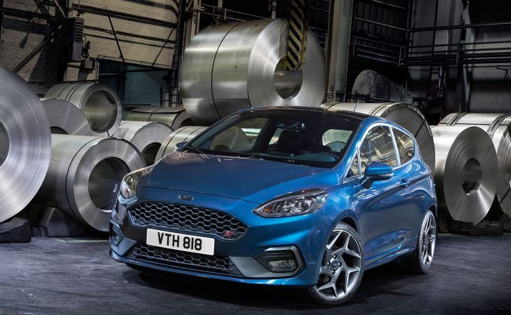 17 best 2018 Ford Fiesta ST New Features and Engine images on