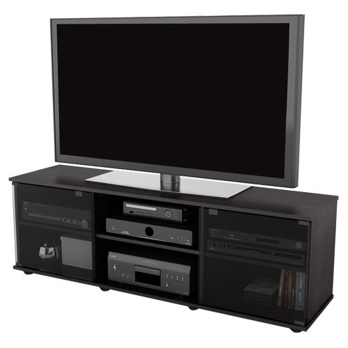 "Sonax Furniture: Sonax TV Stand For TVs Up To 64"" (E-0062-BF)"