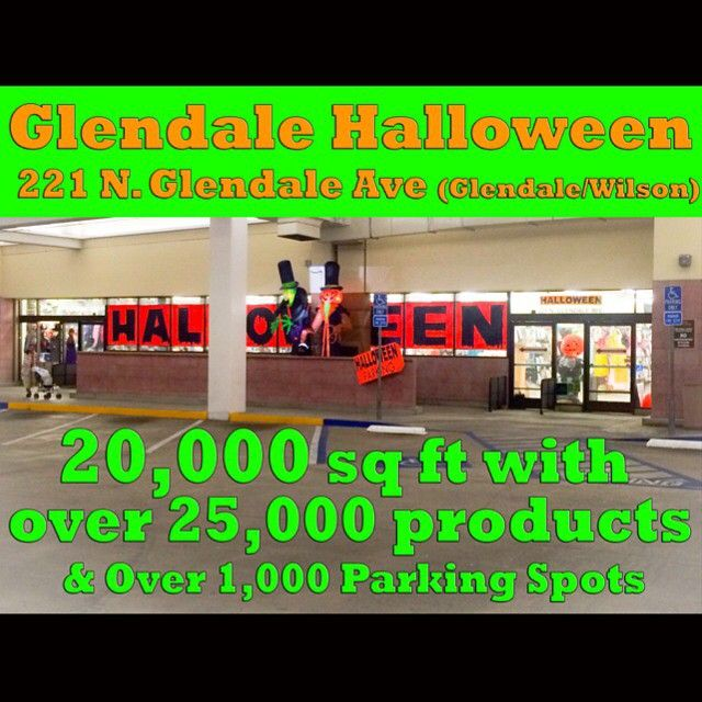 Come and Shop at Halloween Time Superstore << #Halloween_Costume #Glendale #Accessories #Masks #Wigs