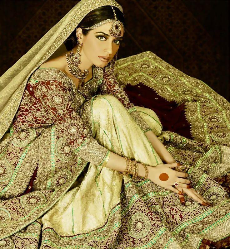 Bridal Dresses 2013 By Mehdi