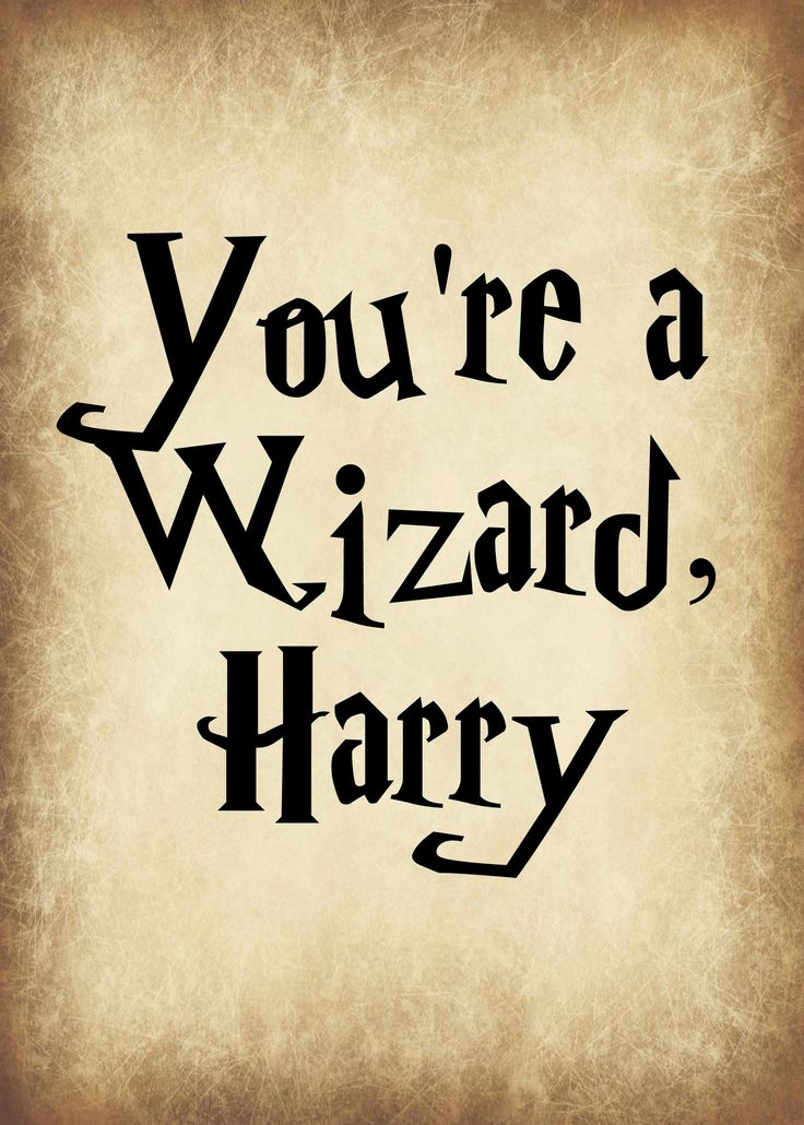 It is a photo of Astounding Printable Harry Potter Quotes