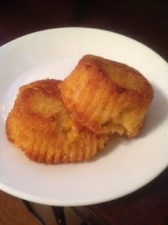 Sweet Corn Cakes Recipe Jiffy