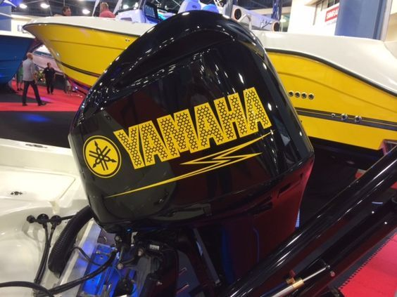 19 Best Images About 12 Yamaha Motors On Pinterest Boats