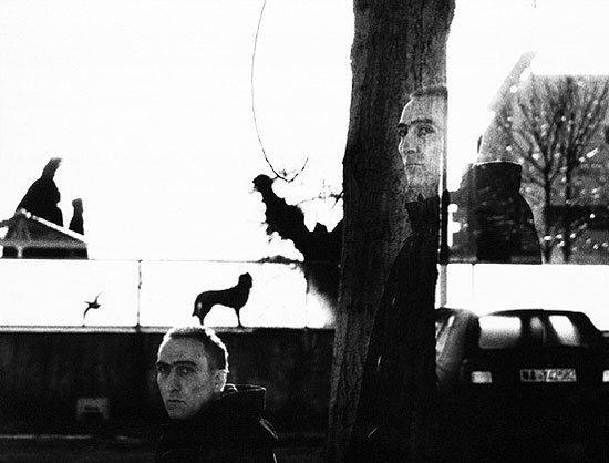 mario giacomelli | 'My whole life'
