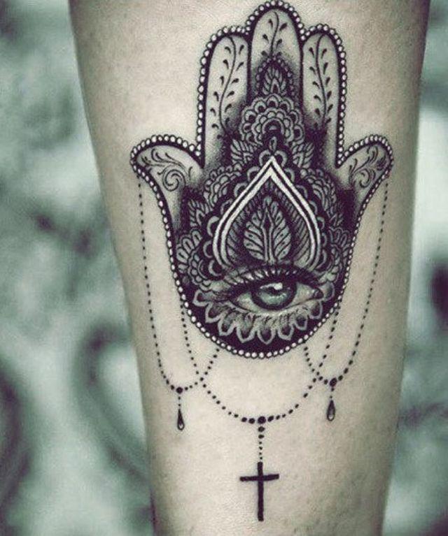 80 Best Hamsa Tattoo Designs Meanings: Best 25+ Hamsa Tattoo Ideas On Pinterest