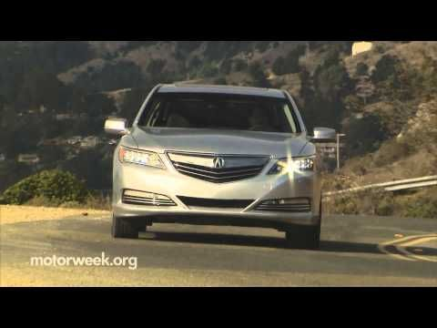 Road Test: 2014 Acura RLX Sport Hybrid  We boot up the high-tech, high flying Acura RLX Sport Hybrid.  Road Test: 2014 Acura RLX Sport Hybrid