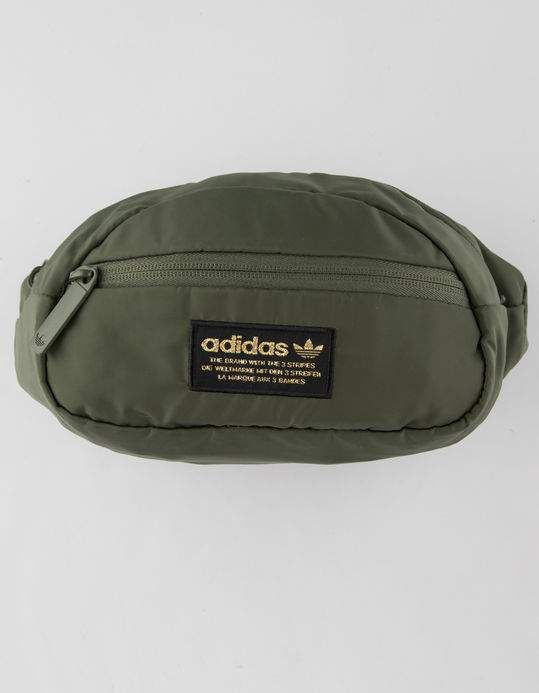 e43fd7be2cd ADIDAS Originals National Fanny Pack