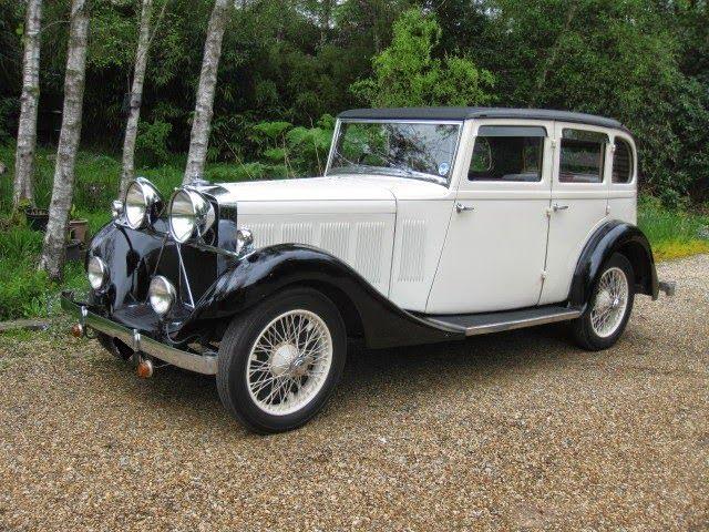 1935 Talbot AX65 -