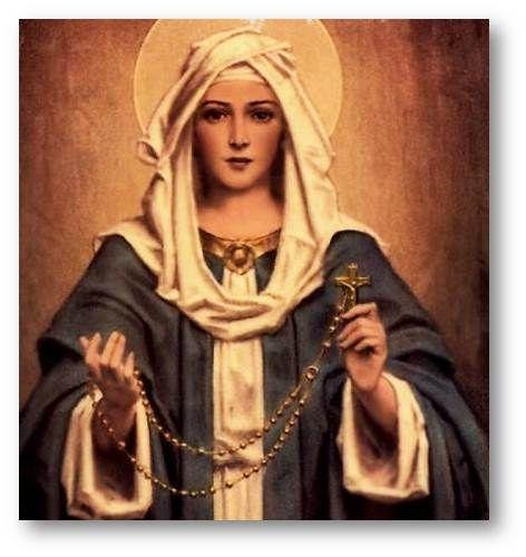Instrucciones para trabajar en tu Plan Divino y la vigilia de rosarios a Madre María..