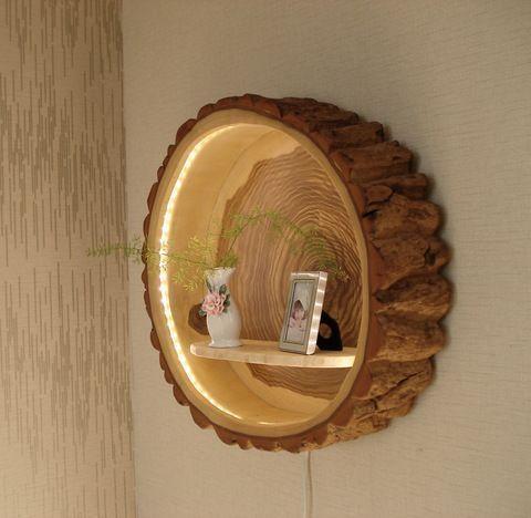 Dies ist ein einfaches Holzbearbeitungsprojekt fü…