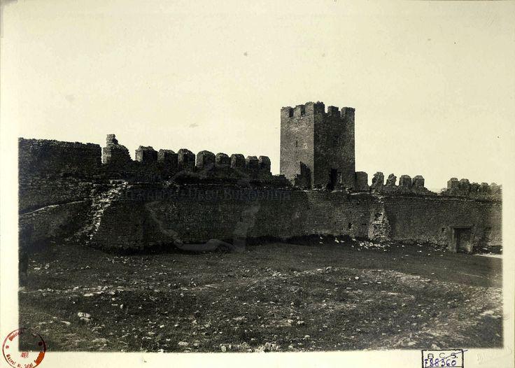 Cetatea Albă. Cetatea lui Ştefan cel Mare.