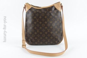 Louis Vuitton ODEON MM in Monogram Canvas M56389