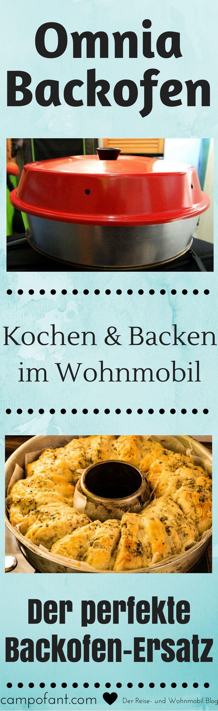Omnia Backofen: Infos, Rezepte und kostenloses Kochbuch