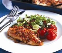 Rosemary conley salmon pasta recipes