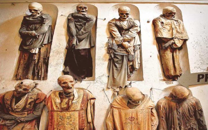 Los lugares más terroríficos del mundo http://www.metrocuadrado.com/decoracion/content/los-lugares-mas-terrorificos-del-mundo