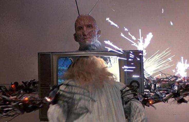 A Nightmare on Elm Street 3: Dream Warriors (1987) - The 25 Best Horror Movie Sequels | Complex