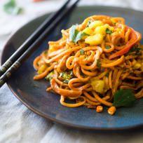 Sweet Potato Coconut Curry Recipe
