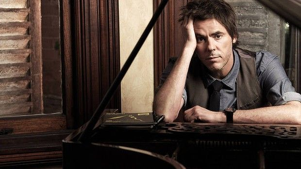 Tim Freedman of the Whitlams