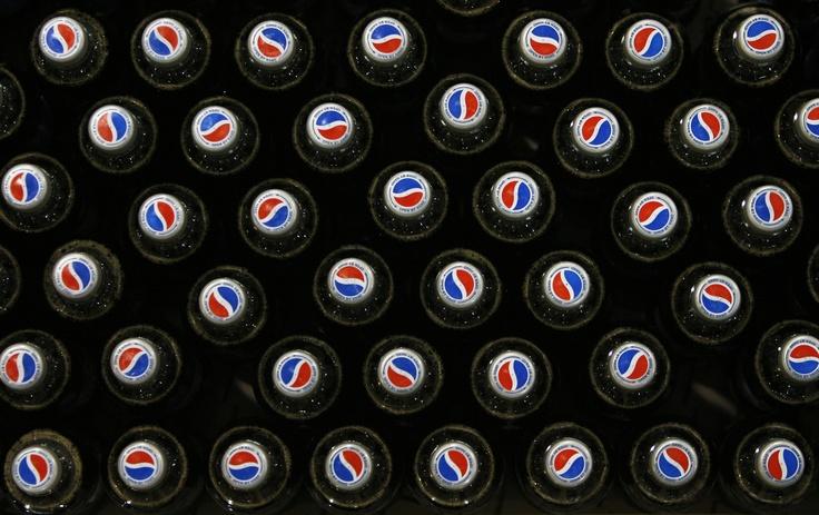 Pepsi-fibra hace su debut en Japón #Salud