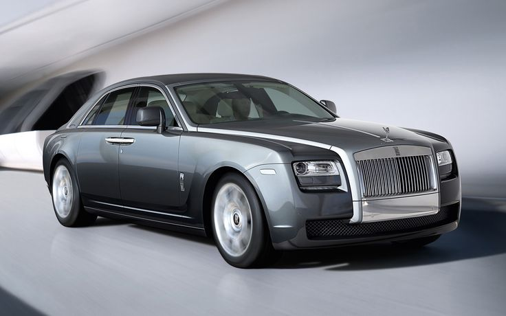 Rolls Royce Ghost. Another dream cars.