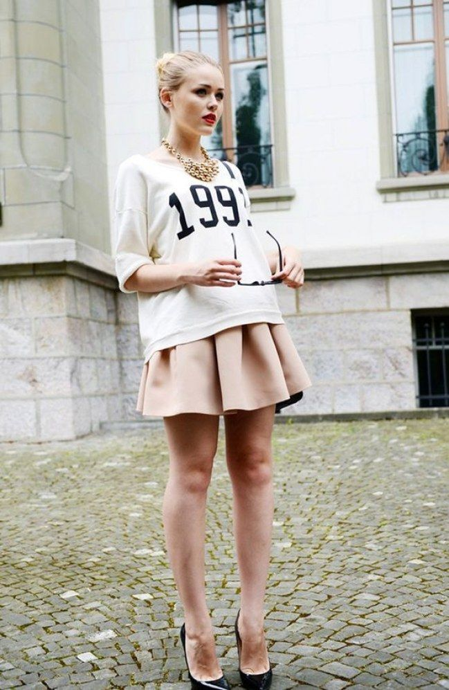 Glamour e conforto: use suéteres