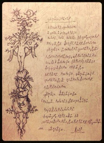 Lhiannan:Shee個展「ポーモーナの手稿」