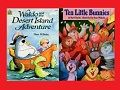 Grabs these free storybooks that your kids will surelyenjoy!