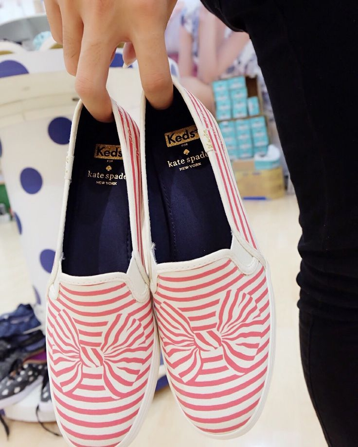 Wanna have this shoe for your daily style? Go grab it at KEDS TSM 1st Floor