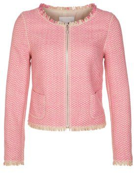 BERKINE - Blazer - pink
