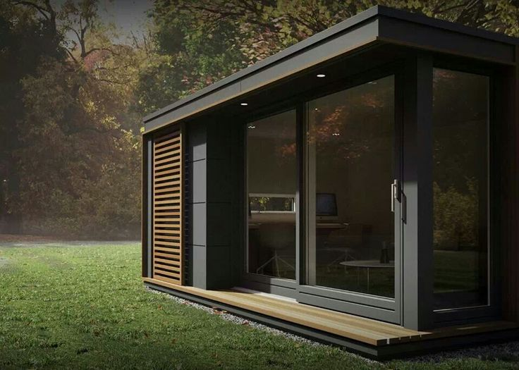 office spaces garden studio cabin house ideas tiny houses homes