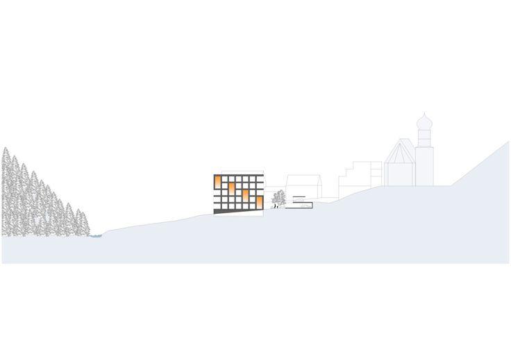 DornerMatt . Housing building . St. Gallenkrich (16)