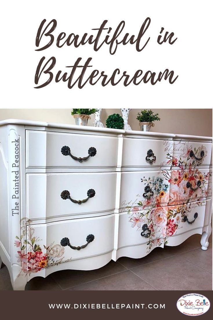Ercream Chalk Paint Off White Free Shipping At 50 00 Dixie Belle Furniture Cabinet In 2019 Paintwork