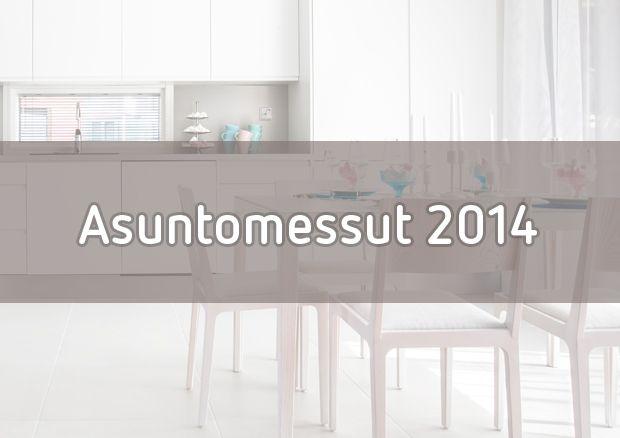 21 parasta kuvaa Pinterestissä Asuntomessut 2014