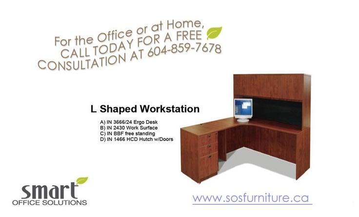 New & Used Office Furniture  www.sosfurniture.ca