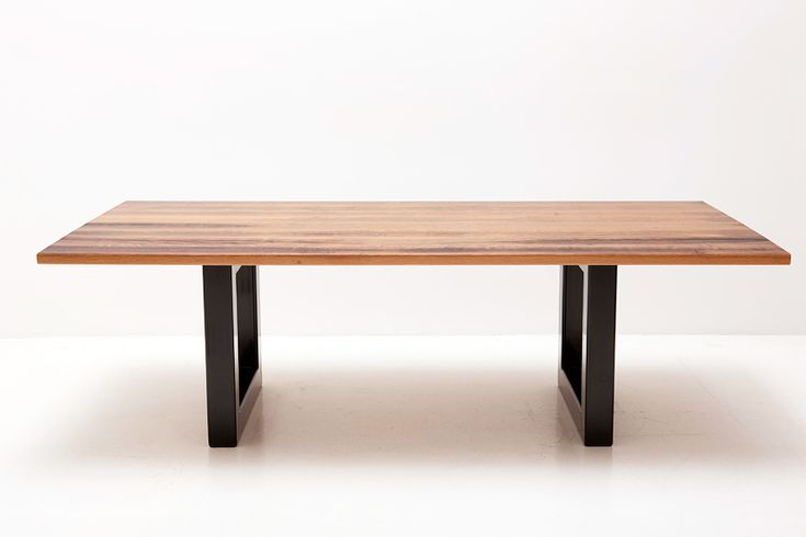 Eyre – Dining Table | Kitchen Furniture | The Brown Dog Furniture Company Pty Ltd