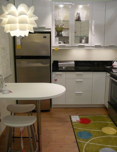 92 best cuisine images on Pinterest Kitchen ideas, Kitchens and - udden küche ikea