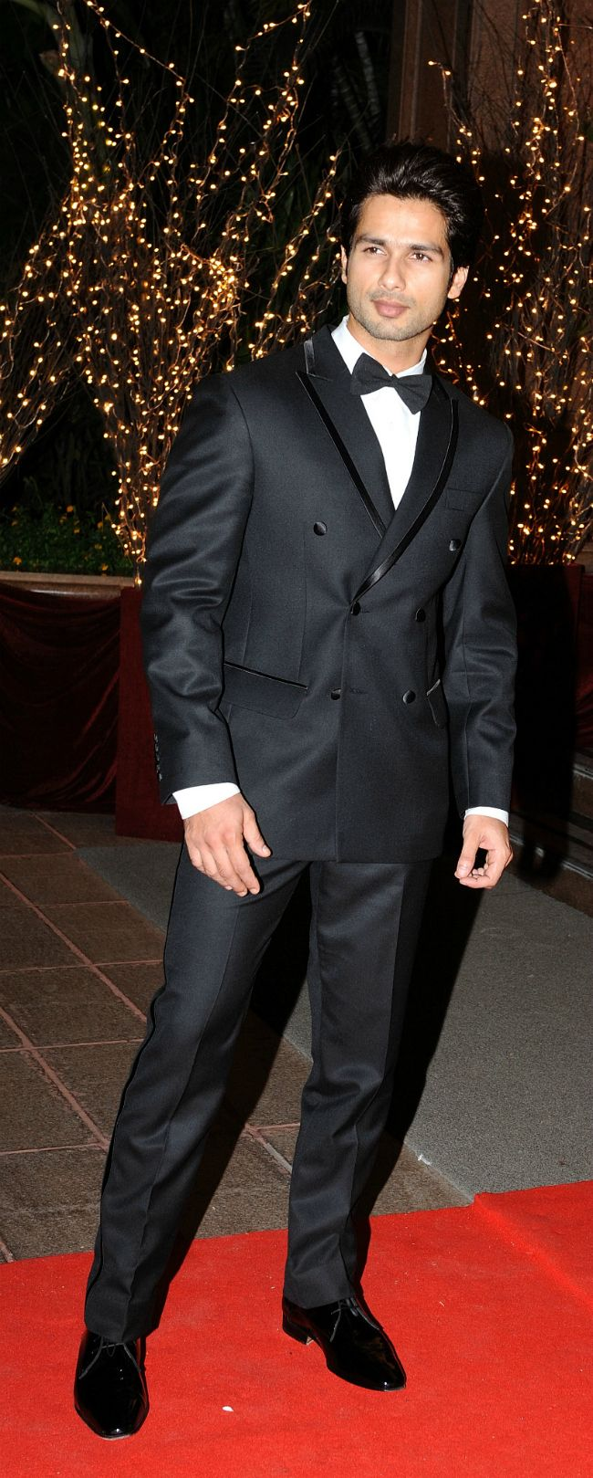 Shahid Kapoor #Bollywood #Fashion