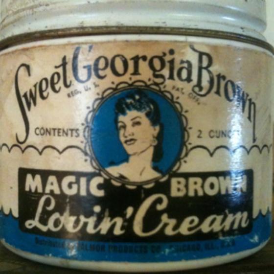 Lovin' Cream- Sweet Georgia Brown