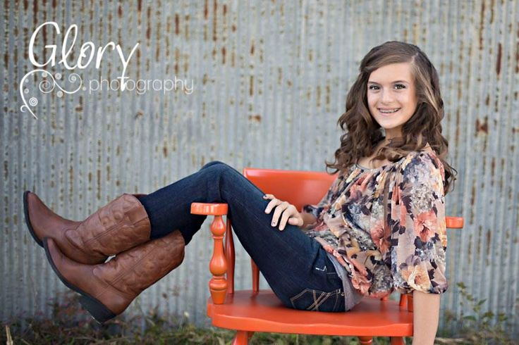 tween shot.  great boots and style for this photo  www.glory-photography.com
