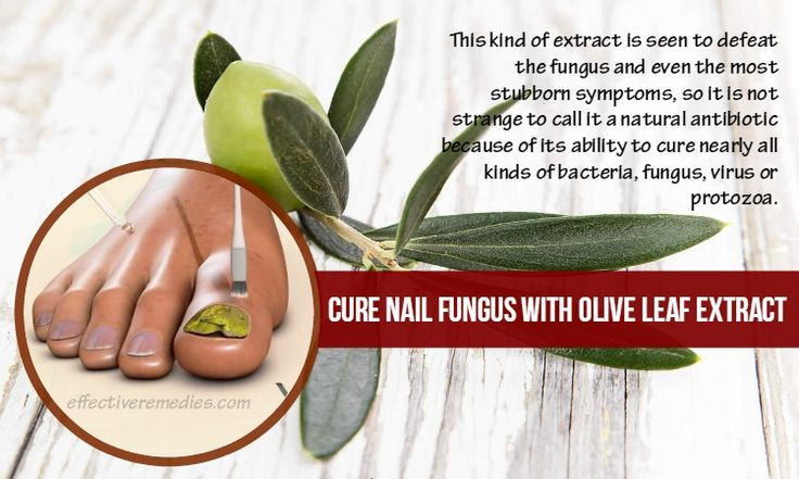 Top 21 Natural Home Remedies For Nail Fungus Removal