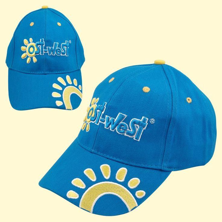 SHOP-PARADISE.COM Cap Ost-West blau 5,03 € http://shop-paradise.com/de/cap-ost-west-blau