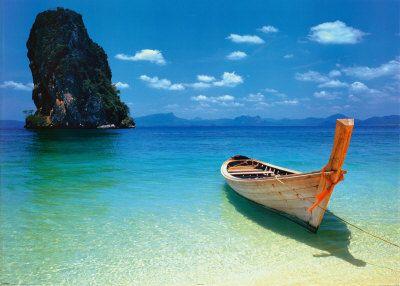 Phuket, Thailand...till January! See you soon :-)