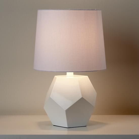17 best ideas about lamp bases on pinterest candle rings for Rock lamp