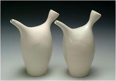 oil bottles pottery - Google Search