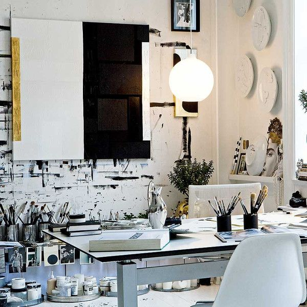Lampa Wohlert - Louis Poulsen   Designzoo   www.designzoo.pl