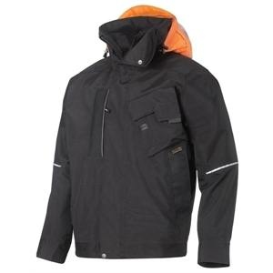 Snickers XTR A.P.S. Waterproof Winter Jacket, Ideal for tough cold winter conditions.