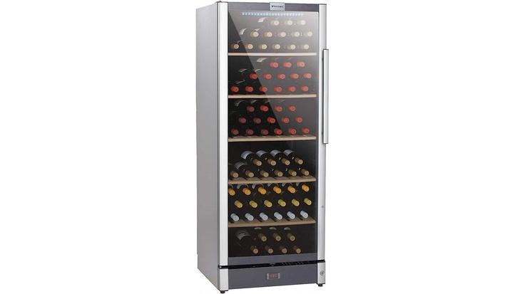 Vintec V150SG2E 30 Bottle Wine Cabinet