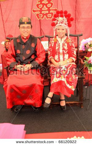 malay and chinese relationship culture