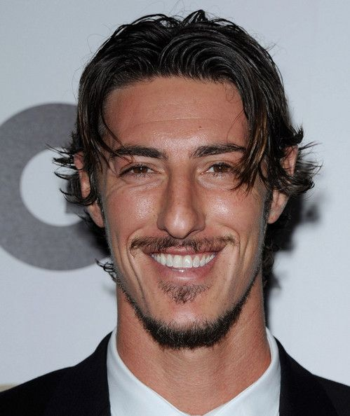 Eric Balfour~all that, and he's half Jewish.